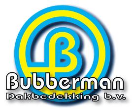 Bubberman Dakbedekking